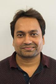 Mr Souvik Naskar